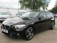 BMW 116d SPORT