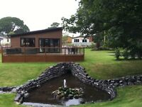 Luxury holiday home - Anglesey, North Wales