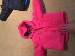 12-18 month girl jacket