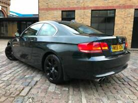 BMW 330 3.0TD auto 2007MY d SE