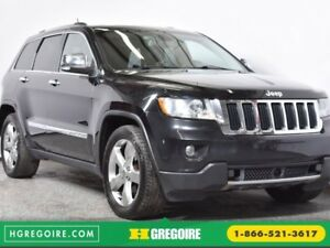 2012 Jeep Grand Cherokee Limited TOIT, CUIR