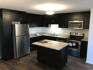 NEW 2-bedroom condo on Ottawa & Trusler - Available Jan 1