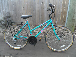 Ladies Giant Attraction Mountain Bike