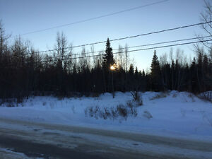 Large residential building lot Zack Rd Moncton