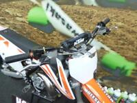 KTM SX 65 2017 Motocross Bike VERY CLEAN!!