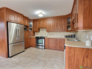 Kitchen for sale including range and dishwasher