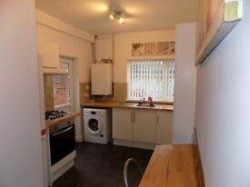 Amazing Student Home Share 4 Minutes From Uni - Available Now For 2018 - 4 Bedrooms Available