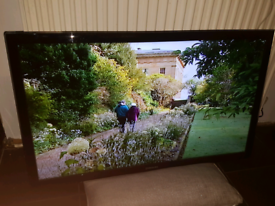 Samsung 40 Inch Lcd Freeview HD Tv UE40D5520 For Wall Mount