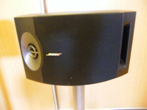 Bose Surround Sound Speakers With Athena Sub Woofer