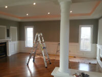 Painters painting /flooring/paint entire house for $1999 GTA