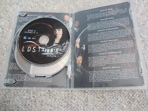 Season 1 of Lost Girl on DVD London Ontario image 4