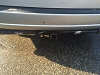 2004 & up Toyota Sienna towing hitch