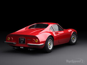3 FERRARI'S FOR $3000!  OR $1500 EACH! (REPLICA BY THE WAY)