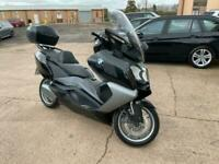 2014 BMW C650 BMW C650 GT ABS 2014 Immaculate condition !! Petrol Manual
