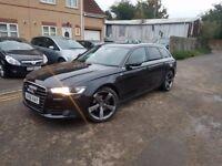 2011,Audi A6 SE 2.0 TDI avant diesel,6 speed manual,Auto spot/star 1 owner