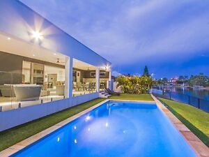 Residential Property Requires Heavy Duty Cleaner Broadbeach Waters Gold Coast City Preview