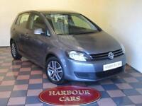 2011 11 Volkswagen Golf Plus 1.6TDI SE, 47,000 Miles, 1 Previous Owner