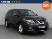 2015 NISSAN X TRAIL 1.6 dCi Acenta 5dr SUV 5 Seats
