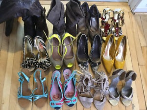 Heel Collection