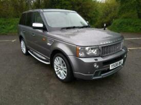 image for Land Rover Range Rover Sport 3.6TD V8 HST AUTO 08 / 08 @ MCD Cars