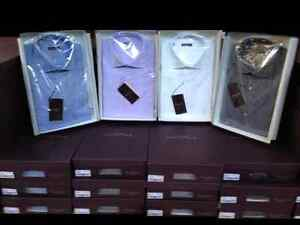 men's shirts made in italy all new  2016