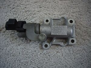Camshaft Exhaust Solenoid for Volvo
