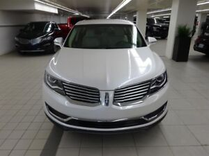 Lincoln MKX Reserve AWD TECH PACKAGE valeur neuf 55 900.00 2017