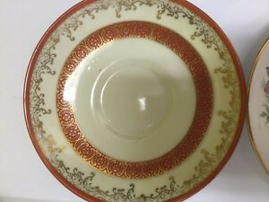 Two China plates Kawartha Lakes Peterborough Area image 3