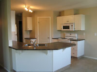 Two bedroom condo 1 block from hospital
