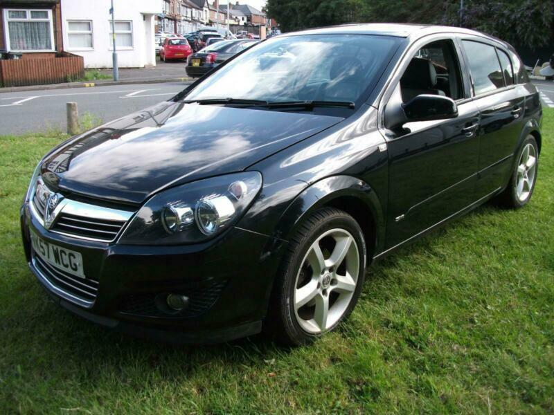 Vauxhall/Opel Astra 1 7CDTi 16v ( 100ps ) 2007MY SXi | in Ward End, West  Midlands | Gumtree