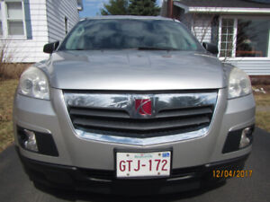 2008 Saturn OUTLOOK XE SUV, Crossover