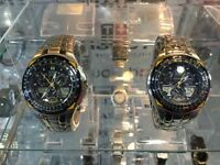 Montre Citizen Skyhawks (2 disponibles)