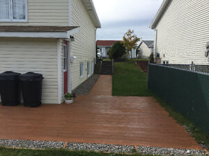 2 Bedroom Apartment for Rent East End - $950 Avail Immediately St. John's Newfoundland image 3