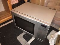 Panasonic Dimension 4 - 800W Microwave / Oven