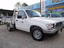 *** ON SALE NOW *** DIESEL HILUX *** FINANCE ME TODAY *** Daisy Hill Logan Area Preview