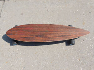 Advent Series MK Longboard Like New Condition - Barely Rode