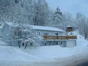 Fantastic Cottage for Skiers & Discount Lift ticket