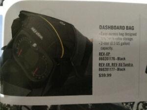Skidoo Dashboard bag
