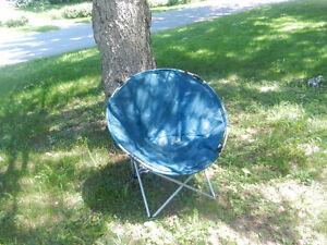 Comfortable Garden Chair West Island Greater Montréal image 1