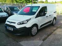 Ford Transit Connect 200 SWB DIESEL MANUAL 2014/14