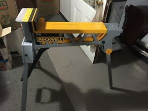 Rockwell Jawhorse & Accessories