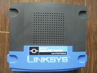 Linksys Cable/DSL Router with 4-Port Switch - BRAND NEW
