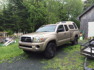 2006 Tacoma ( Not interested in trades!)