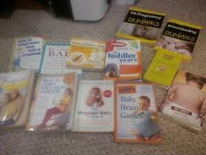 Gently used baby books Kitchener / Waterloo Kitchener Area image 1