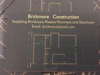 Bricklayer bricklayers WANTED
