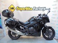 2012 12 HONDA CBF1000 FA-B