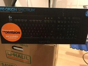 Used G810 Orion Spectrum (Excellent Condition)