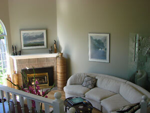 Executive Townhome - sublet North Shore Greater Vancouver Area image 1