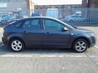 Ford Focus spares or repair 2007 stolen recovered unrecorded