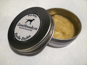 Organic Berlin Balm Body Butter